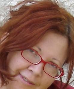 Nataša Sedej picture.